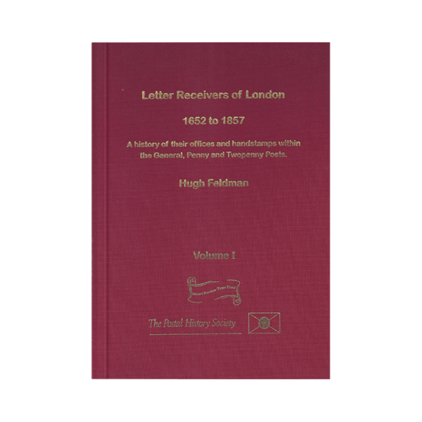 Letter Receivers of London