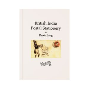 British India Postal Stationery