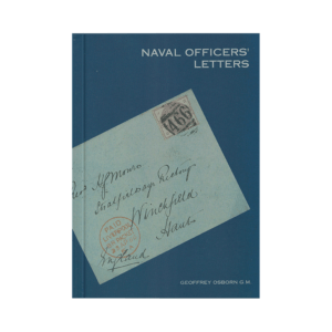 Naval Officers Letters